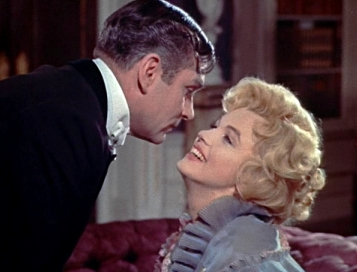 Marilyn Monroe et Laurence Olivier Le Prince et la Danseuse