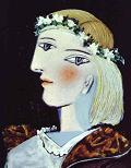 Picasso : Marie Therese Walter