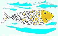 Un beau poisson