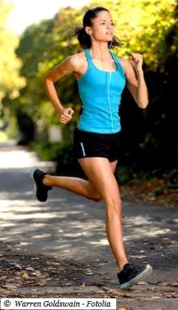 Jogging et footing sont les alliés de notre forme